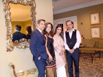 Reema Khan Returned Back