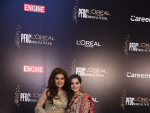 PFDC L'Oreal Paris Bridal Week Black Carpet