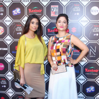 Red Carpet Pictures in Hum Style Awards 2018