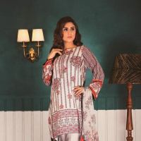 Bonanza Satrangi Pret Latest Collection 2018