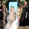 Bridal Fashion Week in Lahore