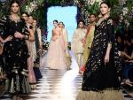 Bridal Fashion Week in Lahore
