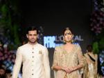Nida Azwar Rani Bagh Bridal Dresses 2018