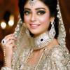 Noor Khan Looks Stunning in Latest Bridal Photoshoot