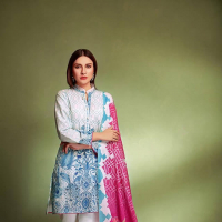 Gul Ahmed Cambric Collection 2018 Pre Fall