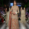 Lajwanti Tale of Spain Collection at PLBW 18