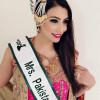 Moazzma Hunain Mrs Pakistan USA 2018