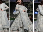 Saba Qamar Beautiful Pictures at PLBW 2018