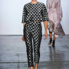 Sania New Ss19 Collection At New York Fashion Week