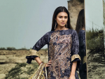 Izabel Wiinter Series Collection By Ittehad Textile