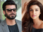 Parineeti Chopra Wishes to Perform with Fawad Khan