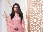 Zs Textile Chiffon Embroidered Collection 2018-19
