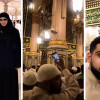 Boxer Amer Performs Umrah with Wife