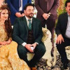 Amir Liaquat Second Marriage Pictures