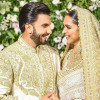 Deepika & Ranveer Second Reception Ceremony
