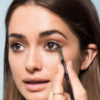 Double Eyeliner Trend 5 Supporting Tricks