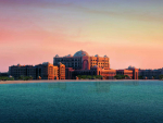 Most Beautiful Places In Abu Dhabi