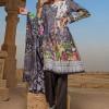 Firdous Premium Unstitched Khaddar Collection 2018-19