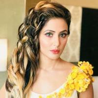 Big Boss Season 11 Finalist Hina Khan Bollywood Entry