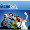 International Mens Day Today