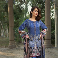 Jazmine Linen Linare Collection 2018-19