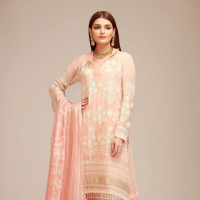 Khaadi Latest Pret Luxury Collection 2018-19