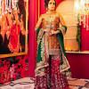 Saira Rizwan Gul Mehndi Latest Collection 2018-19