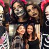 Ramsha Khan enjoy Halloween Party with Friends