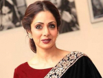 Sri Devi in King Khan Movie 'Zero'