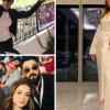 Celebrities in T10 League Opening Ceremony in Sharjah