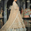 Aisha Sadya Bridal Couture Week 2018 at PHBCW