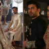 Fawad Khan & Sanam Saeed in Latest Photoshoot