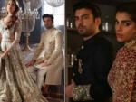 Fawad Khan & Sanam Saeed in Latest Photoshoot