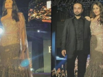 Kareena Kapoor on Ramp of Masala Awards Dubai