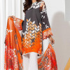 Embroidered Karandi Winter Collection 2018 by Orient Textile