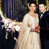 PM Moodi Attended Priyanka Jones First Wedding Reception