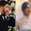 Priyanka & Jones Wedding Emotional Scenes