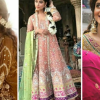 Sajal Aly Latest Photoshoot Gorgeous Look