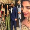 Sonya Hussain in Recent Wedding Event