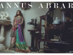Annus Abrar Women Bridal Collection 2019
