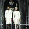 Munib Nawaz Latest Bridal Collection at PBCW 2018