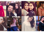 Pakistani Celebrities Real Age List