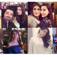 Pakistani Celebrities Real Age List
