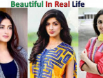 Pakistani Artists List Look Beautiful Without Makeup