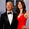 Amazon CEO Jeff Bezos Divorces to Wife MacKenzie
