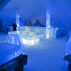 Snow Made Hotel in Finland Open
