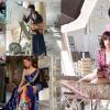 Iqra Aziz and Yasir Hussain Latest Shoot