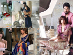 Iqra Aziz and Yasir Hussain Latest Shoot