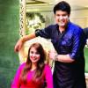 Kapil Sharma Wife in Showbiz Industry