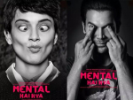 """Bollywood Movie """"Mental Hai Kya'"""